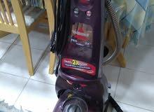 جهاز منظف و ملمع للبلاط و الأرضيات