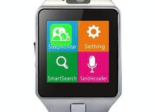smart watch with sim card slot &SD