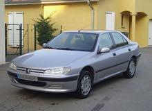 بيع سيارة 406 2004 HDI بحالة جيدة للبيع