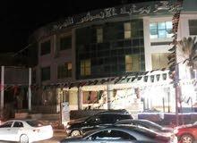 صالة في حي الاندلس (مركز بوابة الاندلس)