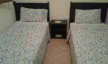 شقة 90م للكراء في رابات